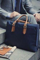 męskie torby